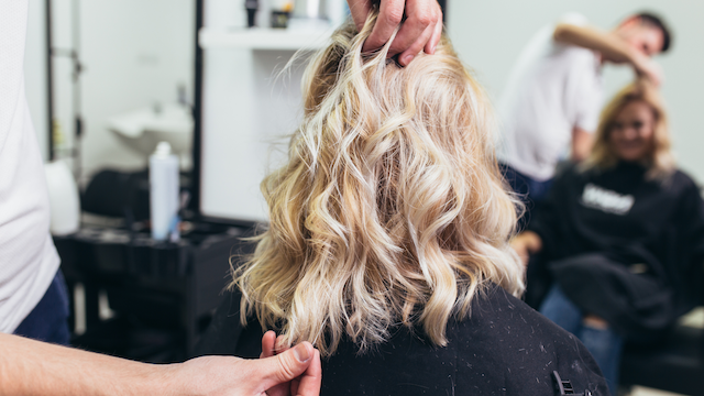 top ten hair salons melbourne